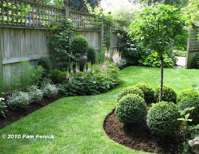 Im genes de jardines peque os con dise os for New zealand garden designs ideas