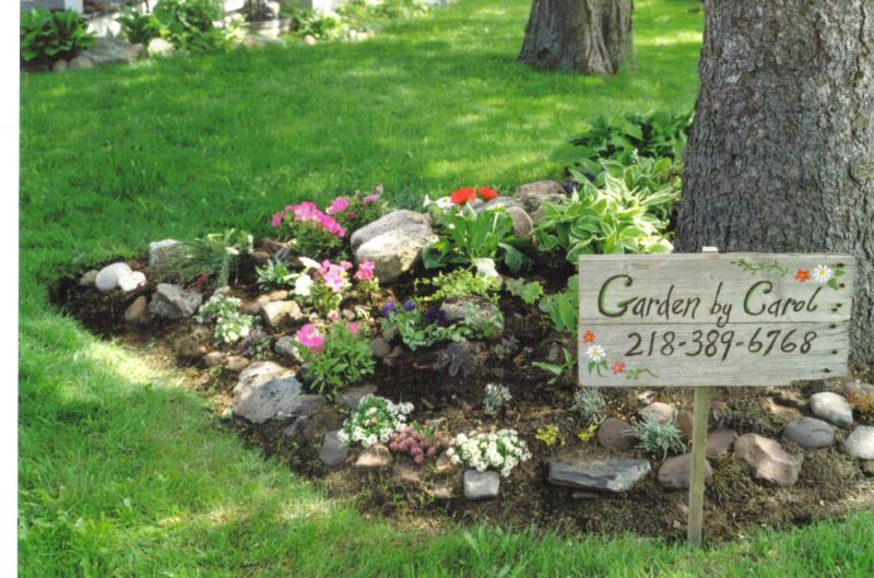 Rockery designs for small gardens rockery designs for for Small rock garden designs